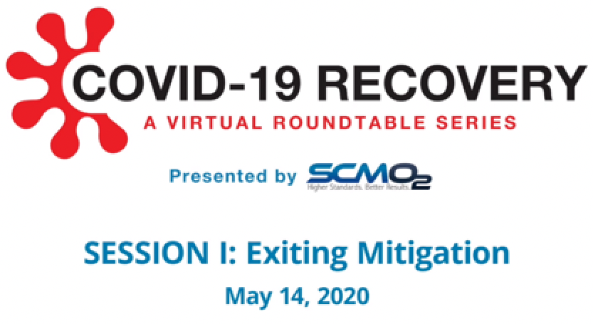 COVID-19 RECOVERY Virtual Roundtable Series